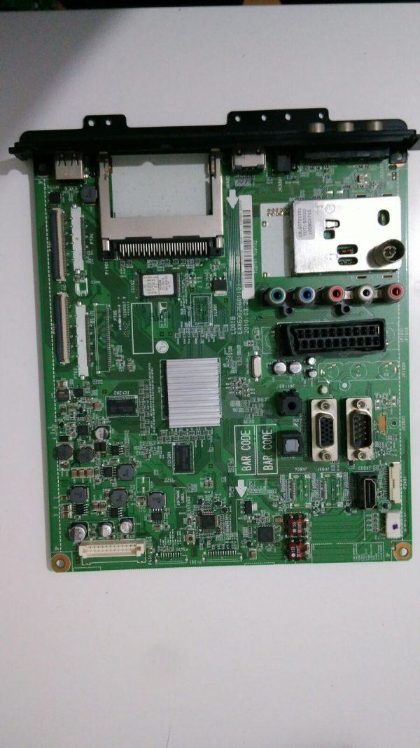 EAX63026601(0) 1