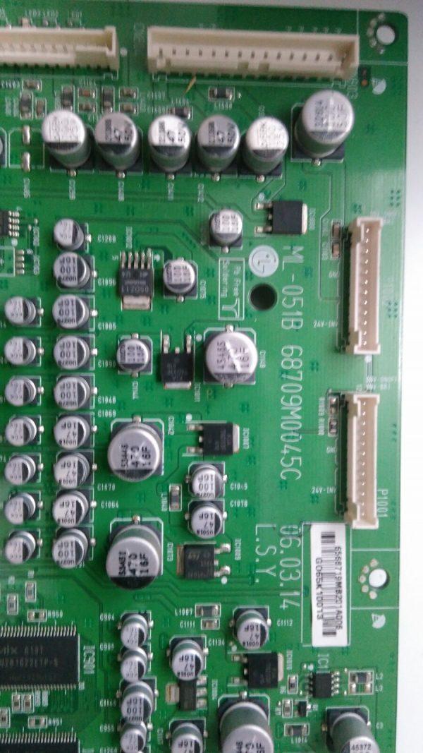 ML-051B 68709M045C(2)
