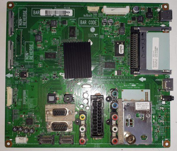 EAX64290501(0)
