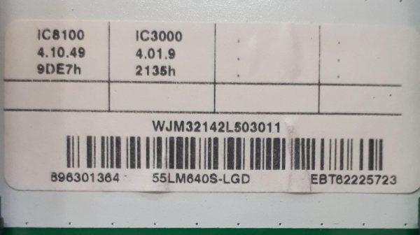 EAX64307906(1.0)ebt