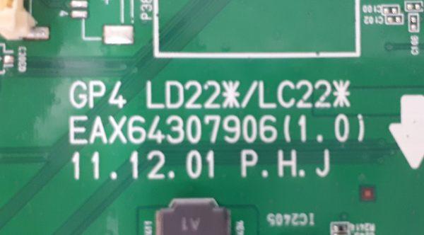 EAX64307906(1.0)k