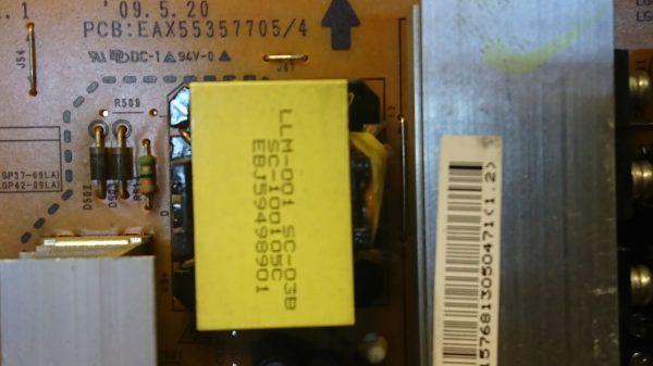 EAX55357705 4 K1