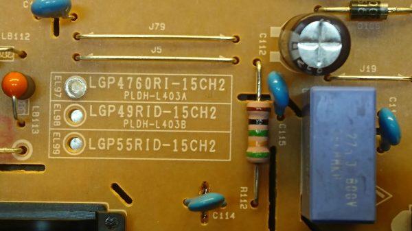 EAX66203101 (1.7) K2