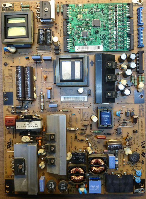 EAY60802801 PLDC-L905A