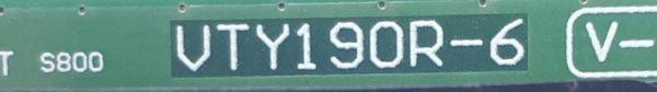 VTY190R-6E