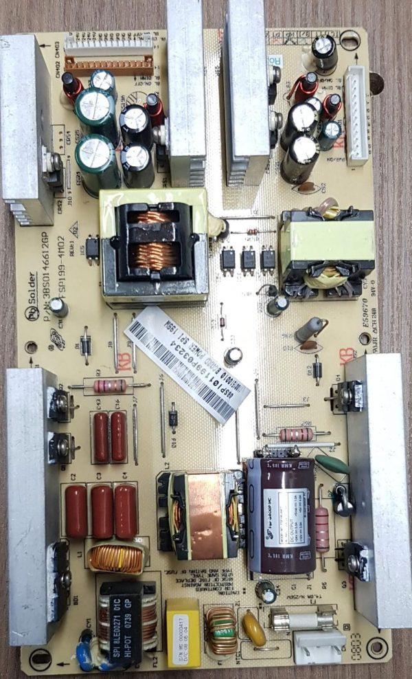 FSP199-4M02 B