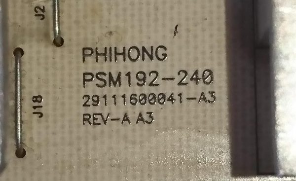 PSM192-240