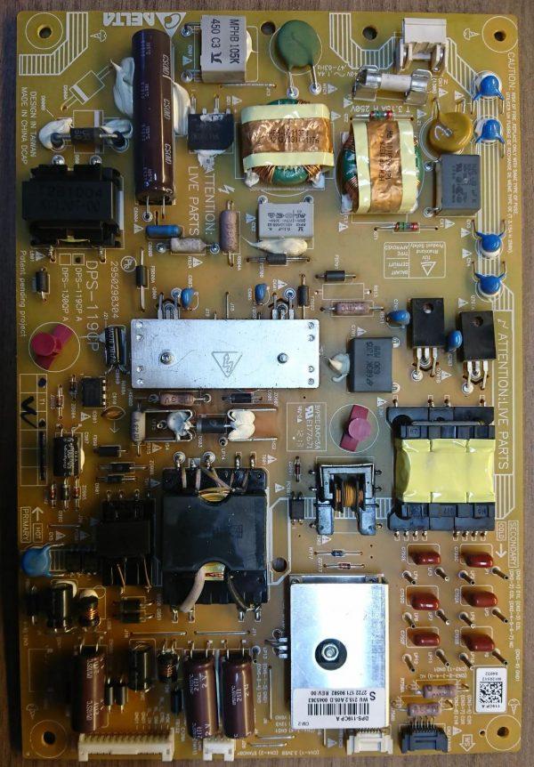 DSP-119CP A