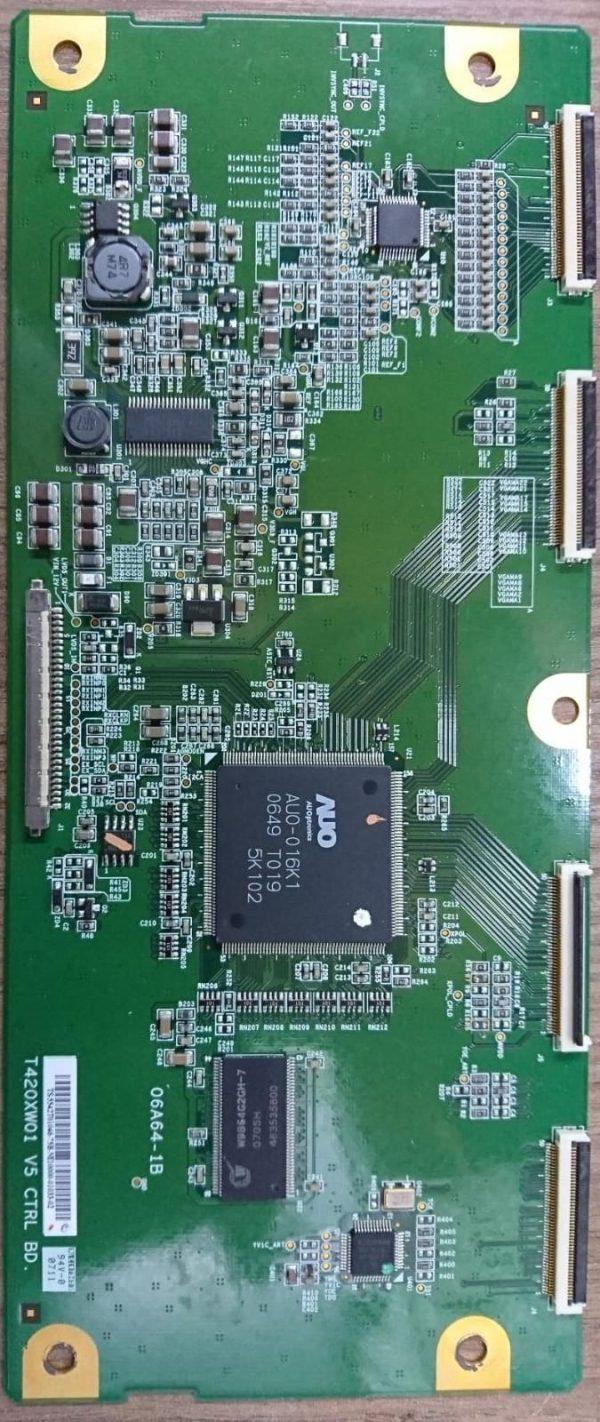 T420XW01 V5 CTRL BD. B