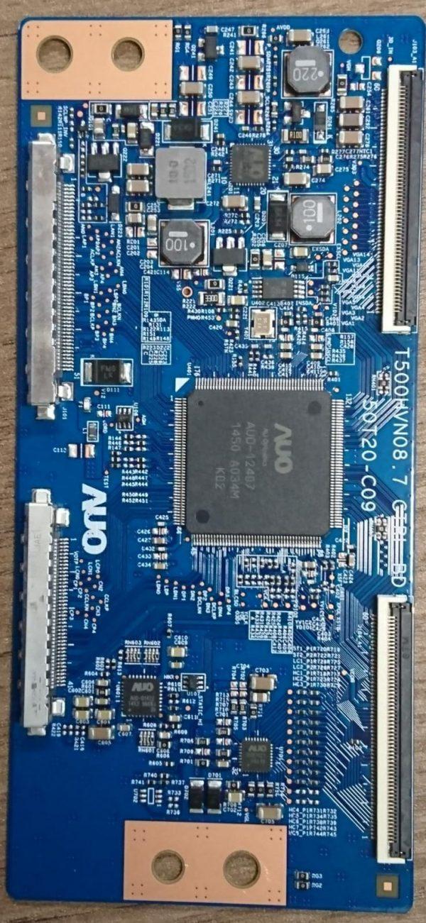 T500HVN08.7 CTRL BD