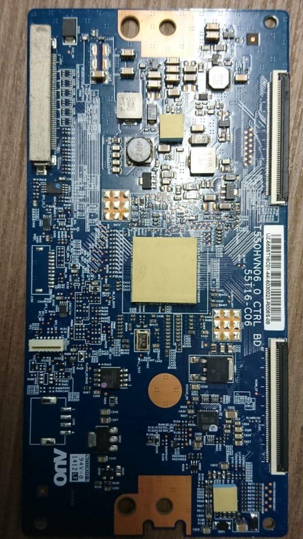 T550HVN06.0 CRTL