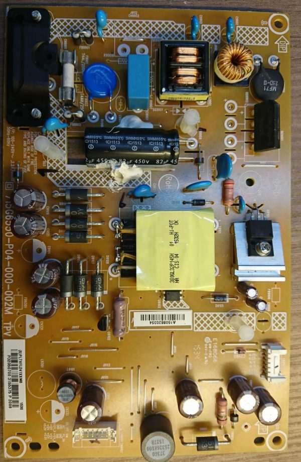 715G6550-P04-000-002M B