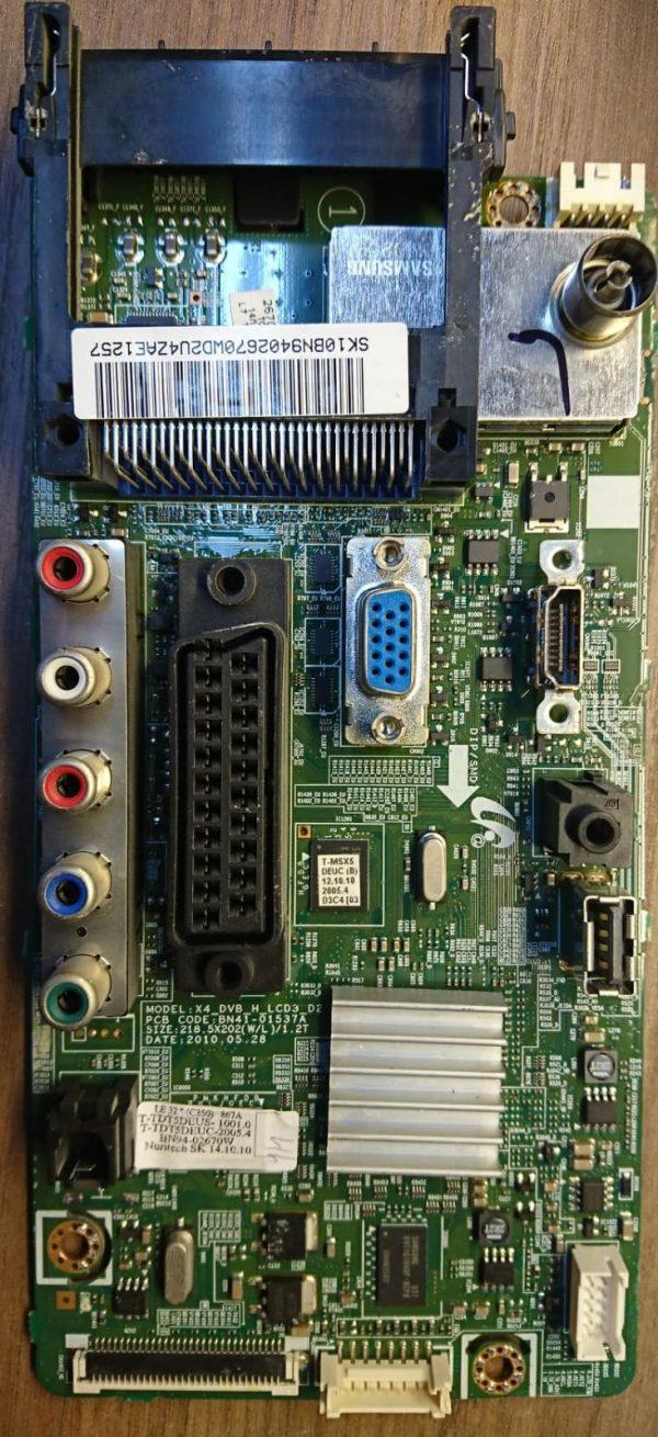 BN41-01537A B