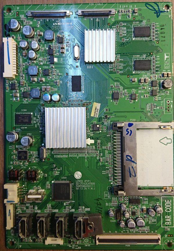 EAX55684502 B