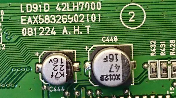 EAX58326902(0) K