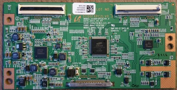 S100FAPC2LV0.3 B