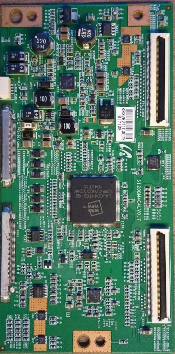 S120BM4C4LV0.7 B