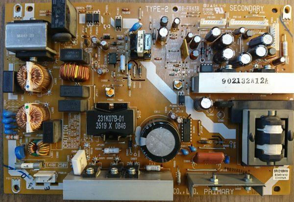 SRV2169WW B