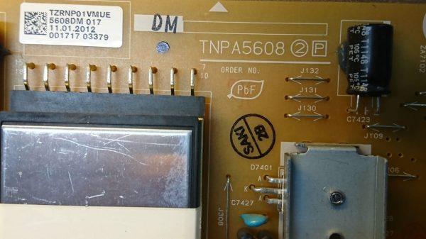 TNPA5608 K