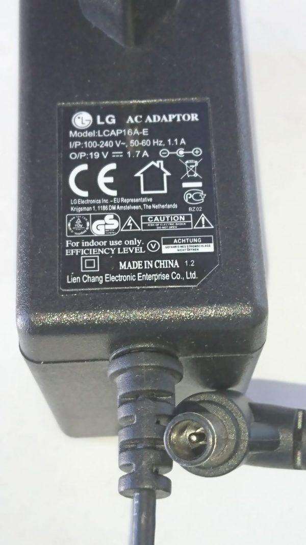 LCAP16AC