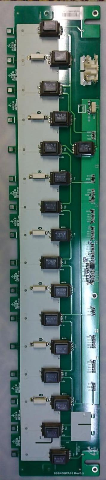 SSB400W16 REV0