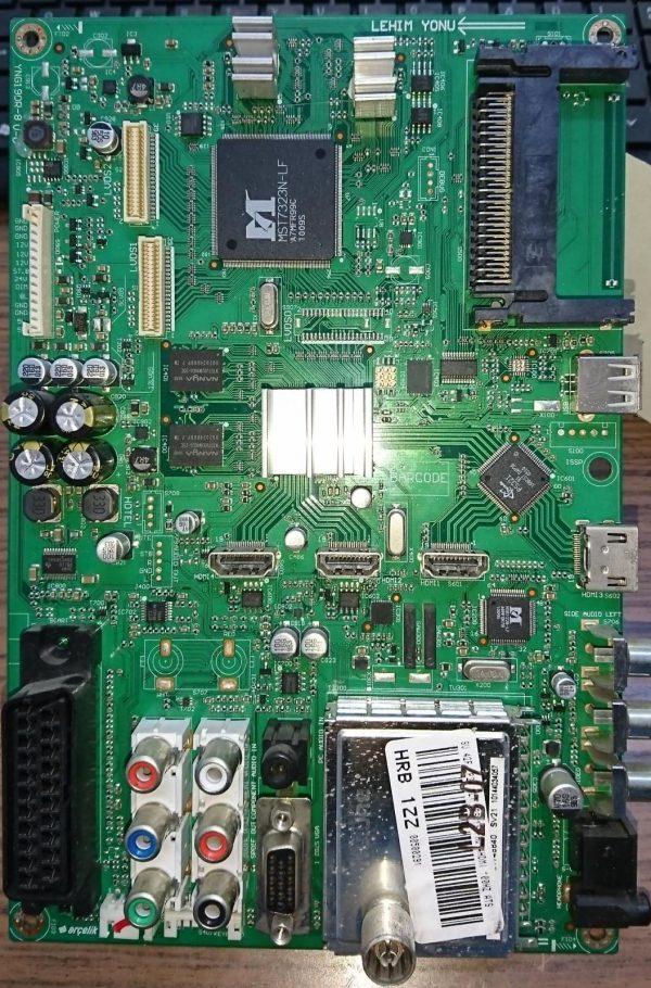 YNG190R-8 V-0