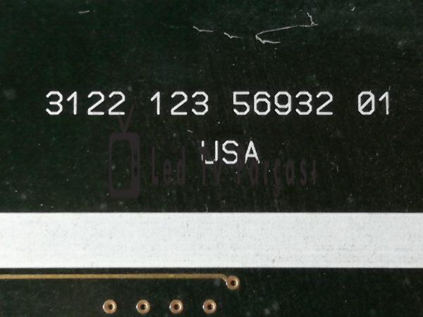 3104 317 91601 X
