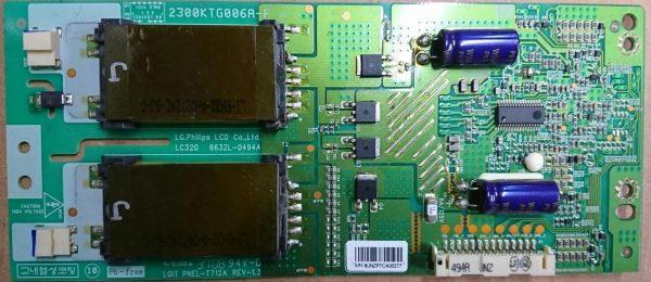LC320 6632L-0494A