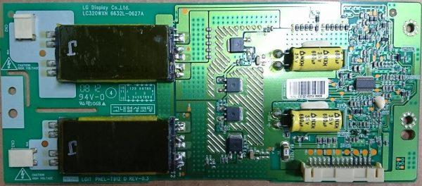 LC320WXN 663L-0627A