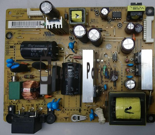 EAX64905001(2.4) B