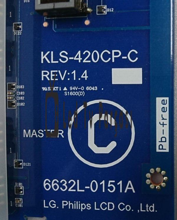 KLS-420CP-C