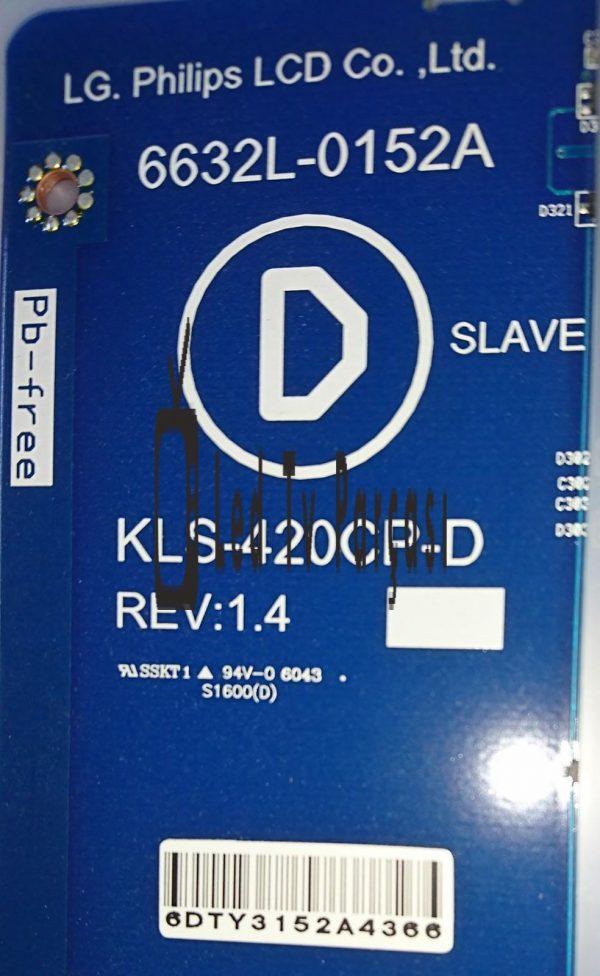 KLS-420CP-D K
