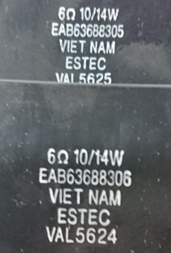 EAB63668305 V
