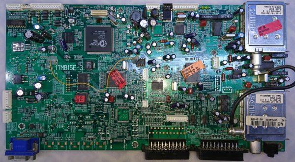17MB15E-3 V