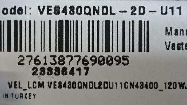 43 DRT UHD A-TYPE REV0.1 P