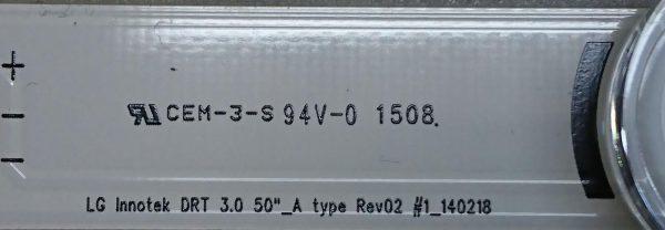 CEM-3-S 94V-0 1510. K