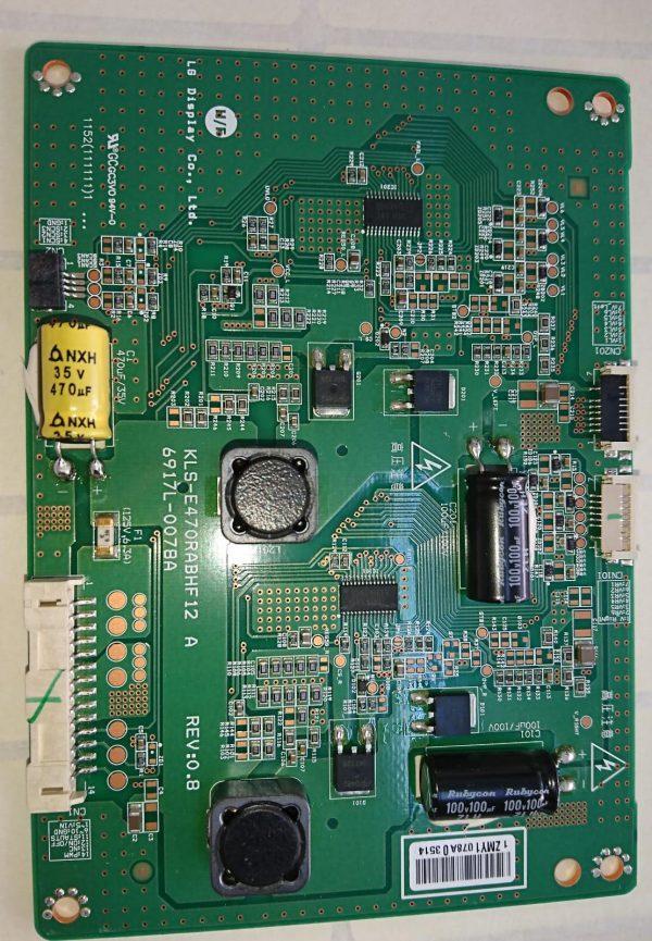 KLS-E470RABHF12 A