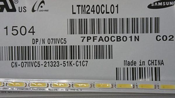 LTM240CL03 P