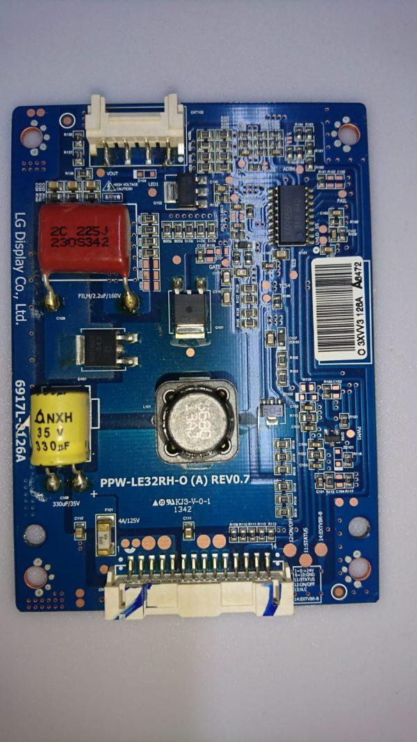 PPW-LE32RH-0 (A) REV0.7 A