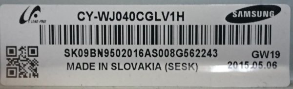 S_5J63_40_FL_L5_REV1.7_150108_LM41-00117N P