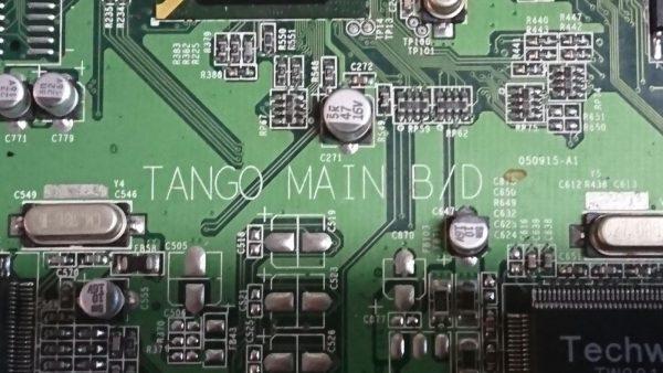 TANGO MAIN B