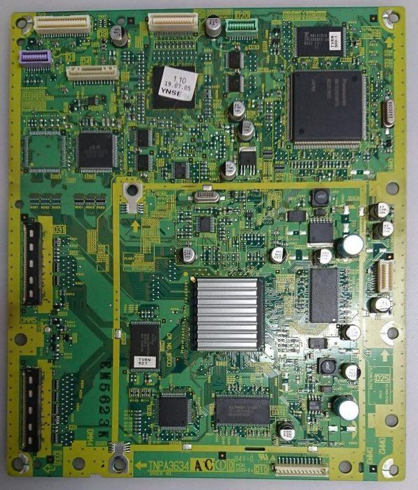 TNPA3634 B