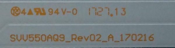 VES550QNYL-2D-N01 K