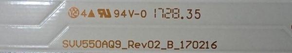 VES550QNYL-2D-N01 KU