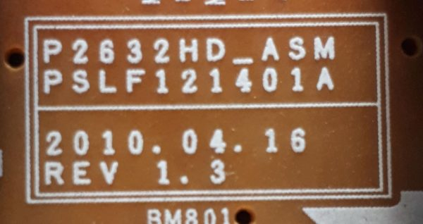 BN44-0338A M