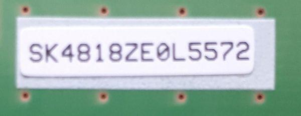 CPWBX RUNTK DUNTK 4818TP ZZ E