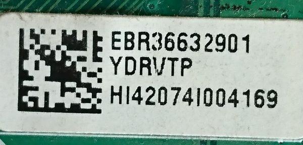 EAX32685501 V