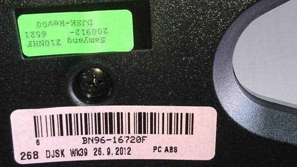 UE40S7080X