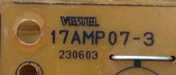 17AMP07-3E