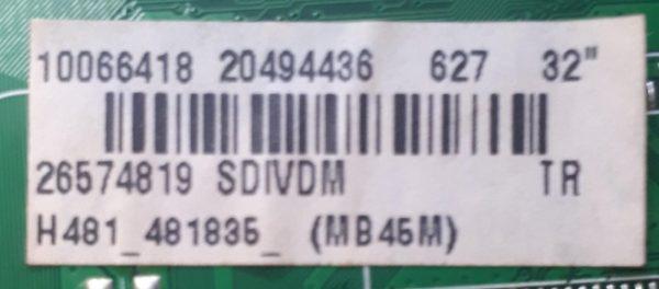 17MB45M-2 3